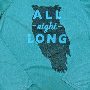 American Eagle Outfitters Tops - 2 American Eagle long sleeve T-shirts